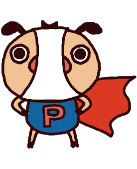 スーパーパンツマン