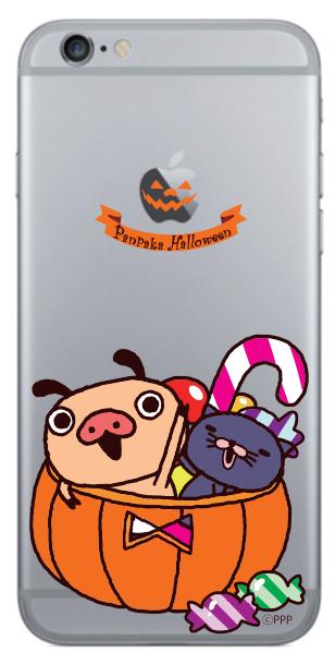 iPhone6ケース(ハロウィン限定デザイン)