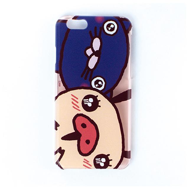 パンパカパンツ はいっチーズ!iPhone6ケース