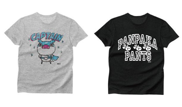 DLE SHOP(ネット)で新作Tシャツが買えるようになりました!