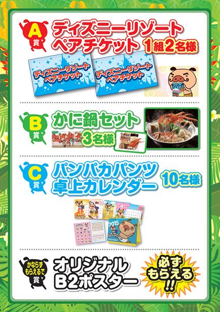 【12/6土・7日】えいがDVD発売記念 レコード店 店頭抽選会を開催!!