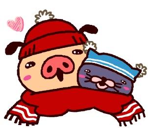 【2/19~4/10】パンパカパンツカフェがスイパラ東京ベイ店でも開催決定!