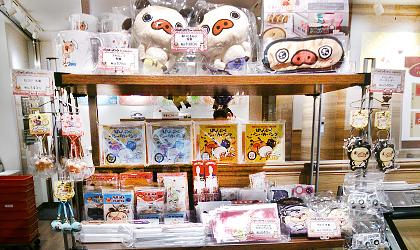 【6月3日~6月30日】パンパカパンツ×ラスカルコラボカフェ スイーツパラダイス丸井大宮店で開催!