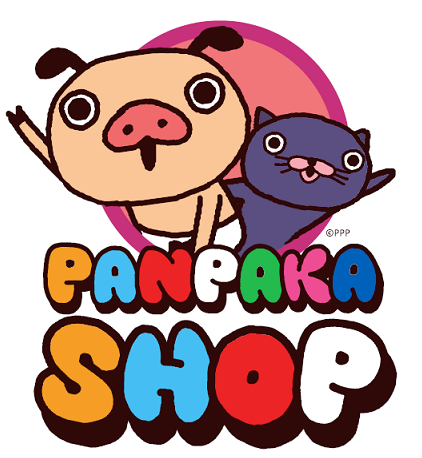 「パンパカショップ」8月4日より期間限定オープン!