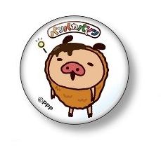 1/5~9 肉フェス限定缶バッジが登場!